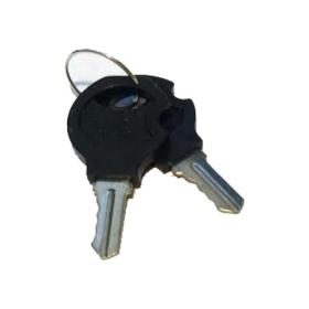 Spare Keys