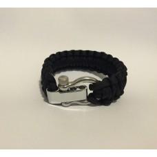 Parachord Wristband